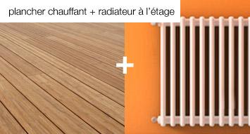 chauffage-plancher-radiateur